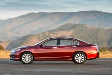 Best 2013 sedans under $25,000: Honda Civic, Honda Accord