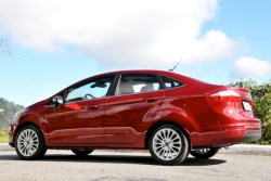 Best 2014 cars under $20,000: 2014 Ford Fiesta
