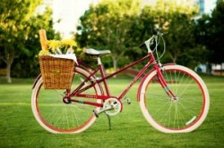 Free bikes at Kimpton hotels in USA