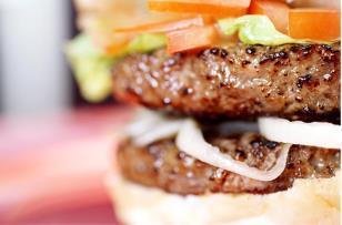 Fast food slowdown on Aug. 29