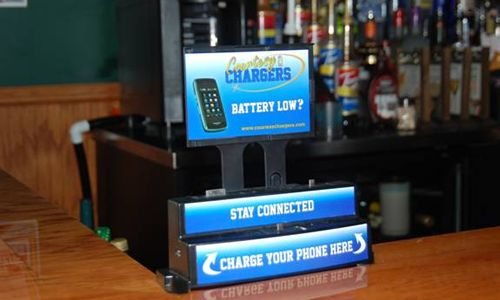 courtesychargers