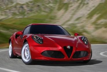Alfa Romeo returns to US market