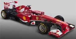 formula one racing 2014