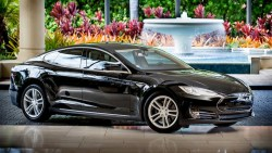 Four Seasons Hotels teams with Tesla