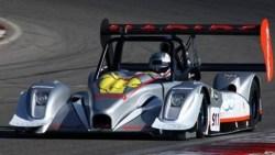 Honda Fit EV wins Pikes Peak race