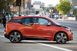 BMW carbon fiber cars