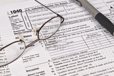most common tax mistakes