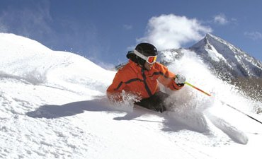 Crested Butte SuperBowl ticket deal