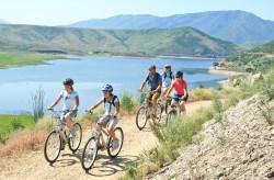 Top travel getaway: Utah's Heber Valley