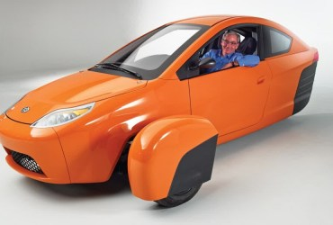 Best cars under $10,000: Elio E-Series