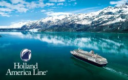 Cruise to Alaska with Oprah and Gayle