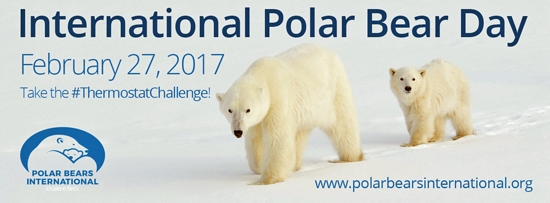 International Polar Bear Day 2017