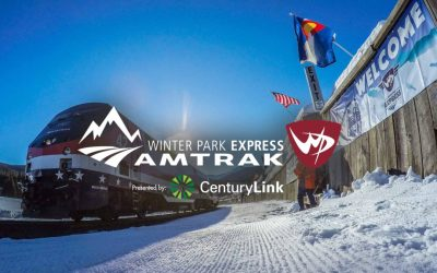 Ski Train returns to Winter Park, Colorado