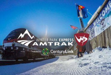 Ski Train returns to Winter Park, Colorado