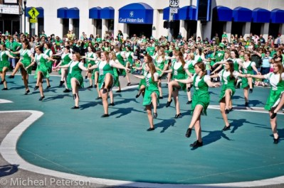 best St.Patric's Day parades