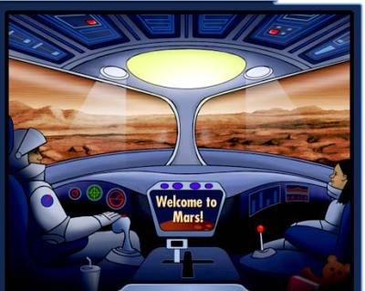 NASA Mars for Kids free downloads