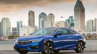 best 2017 cars under $18,000 Honda Civic
