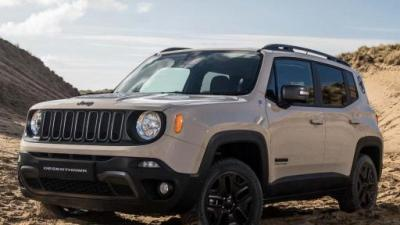 Best 2017 cars under $18,000 Jeep Renegade