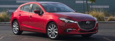 best cars under $18,000 Mazda3