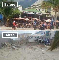 caribbean island update