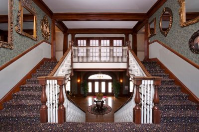 haunted hotels in USA @ecoxplorer