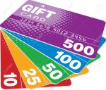 gift card bonus deals