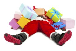 Holiday shopping store return policies