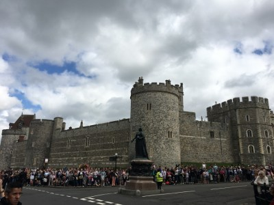 visit windsor castle