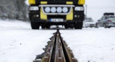 electrified road opens in sweden