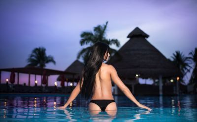 adults only resorts in Mexico