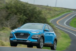 Best 2019 Cars Under $20,000: Hyundai Kona