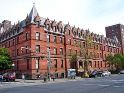 Five Great Low-Cost Hostels in NYC