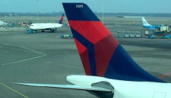 Delta New Boarding Procedure