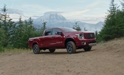 Nissan Raising Funds for National Parks