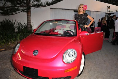 VW Beetle being discontinued