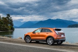 Test Drive: 2019 Cadillac XT4 Crossover