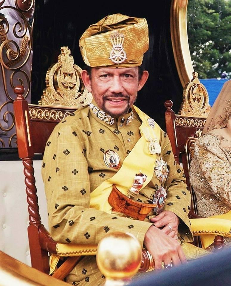 How to Avoid Hotels Owned by Brunei - Evelyn Kanter ecoXplorer