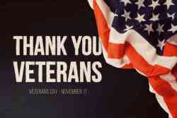 Veterans Day 2019 Freebies and Deals