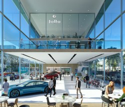Jolta is World's First EV Dealership for Cars, Bikes, Scooters