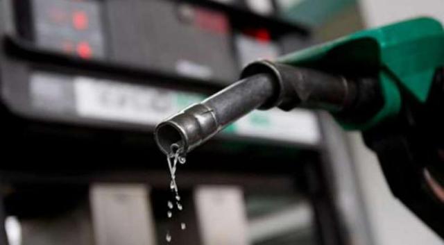 πετρέλαιο κίνησης