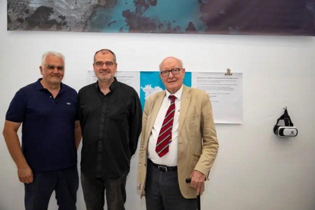 COSMOTE Keros exhibition 2019 3