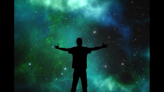 Σύμπαν