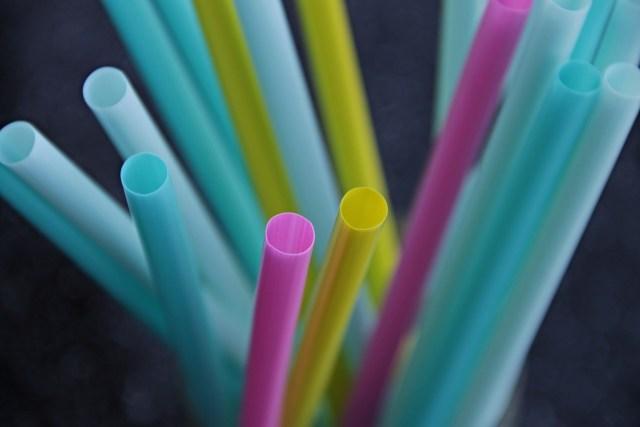 Πλαστικά μιας χρήσης