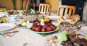 Πασχαλινό τραπέζι - Πάσχα