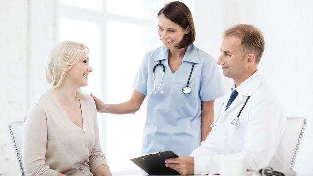 Γιατρός - Υγεία