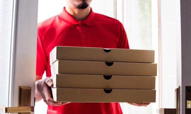 Delivery - Παραγγελία