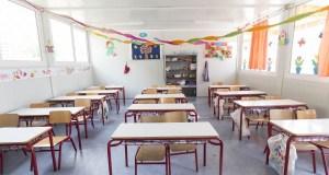 Δημοτικό σχολείο, σχολεία
