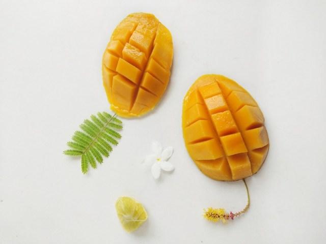5 Τροπικά φρούτα - Δείτε τη διατροφική τους αξία και τα οφέλη τους Μάνγκο