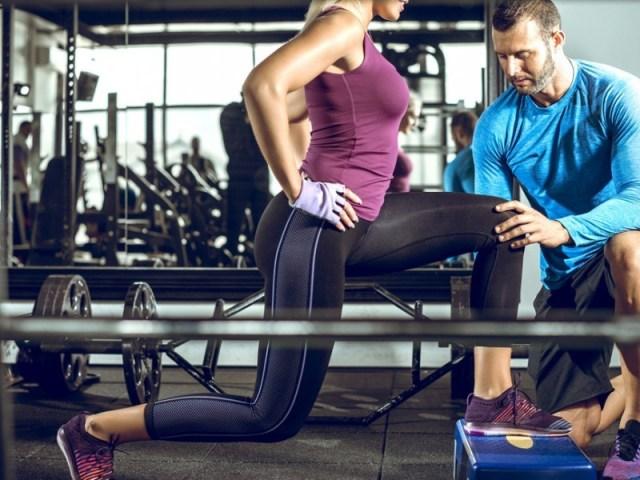 Τεστ αίματος δείχνει την φυσική κατάσταση πριν και μετά την άσκηση