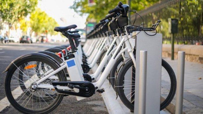 ηλεκτροκίνηση ποδήλατα